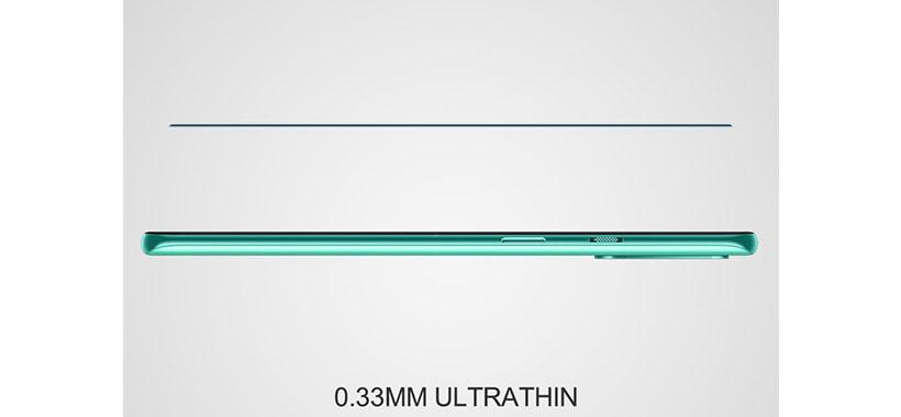 محافظ صفحه نیلکین CP+ Pro گوشی OnePlus 8T