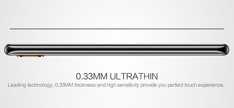محافظ صفحه نیلکین CP+ Pro گوشی هواویP40 Lite