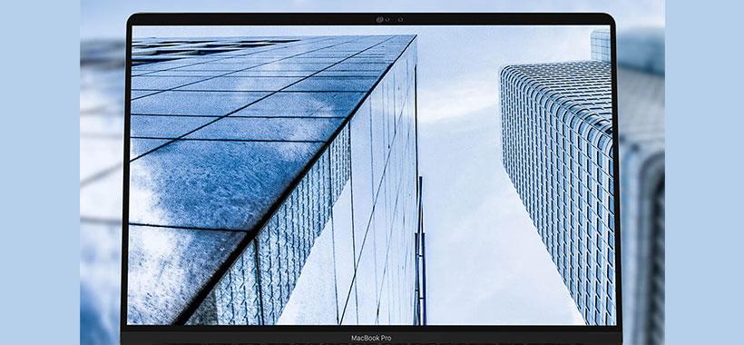 محافظ صفحه حریم خصوصی نیلکین برای لپ تاپ مک بوک پرو 13.3