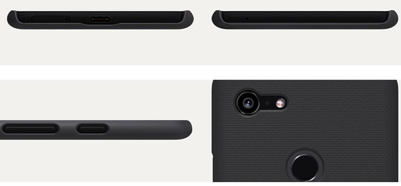 قاب محافظ نیلکین Google Pixel 3 XL