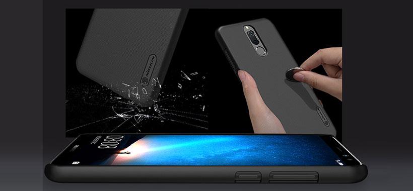 قاب نیلکین گوشی Huawei Honor 9i/9N