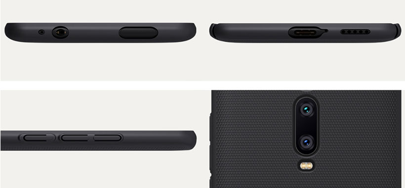 قاب گوشی موبایل Xiaomi Redmi K20 / K20 Pro