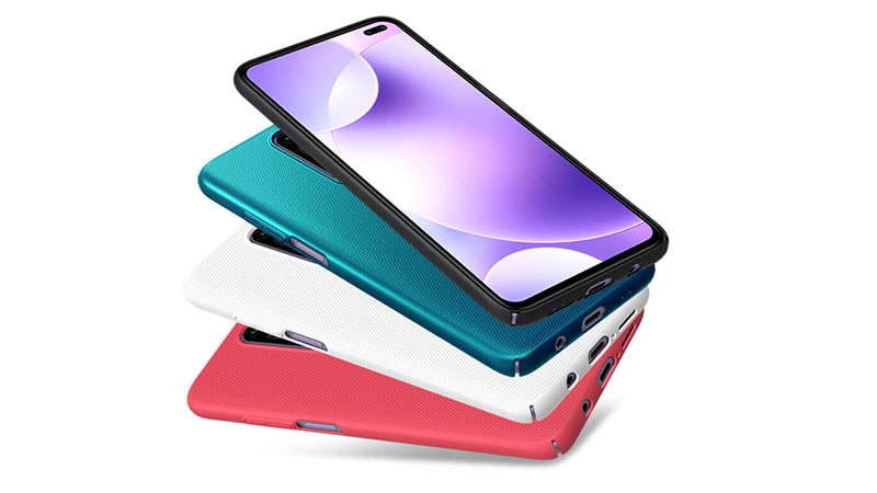 قاب محافظ Xiaomi Redmi K30/K30 5G