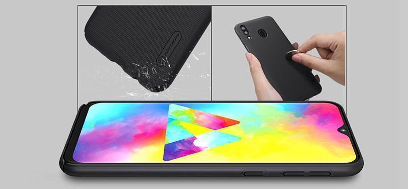 قاب گوشی موبایل Samsung M20