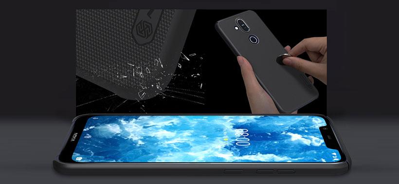 قاب محافظ نیلکین نوکیا Nokia 8.1/ X7