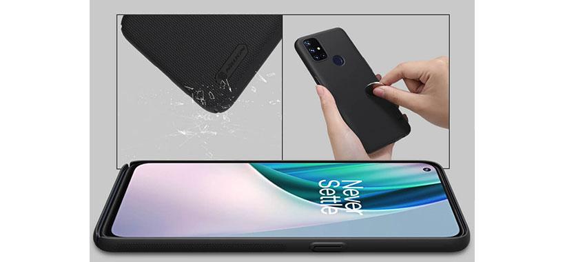 قاب محافظ نیلکین OnePlus Nord N10 5G
