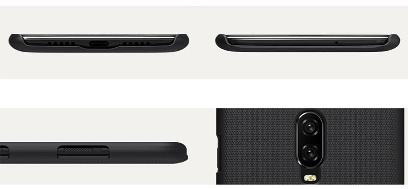 قاب فراستد گوشی OnePlus 6T