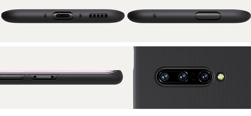 قاب  گوشی موبایل OnePlus 7 Pro