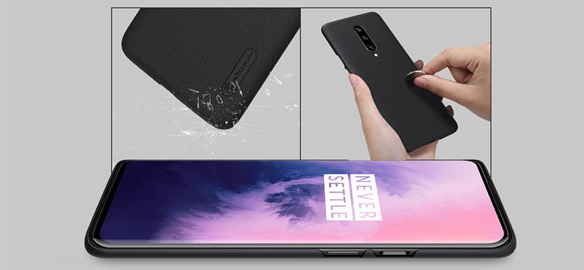 قاب محافظ نیلکین OnePlus 7 Pro