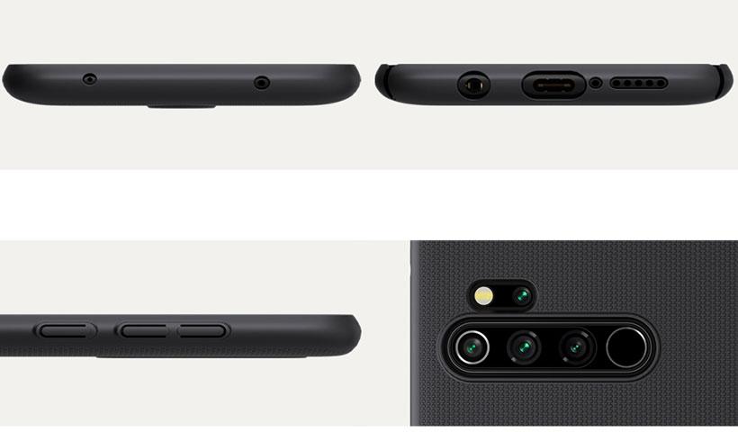 قاب گوشی شیائومی Redmi Note 8 Pro