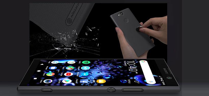 اب فراستد گوشی سونی XA2 Plus