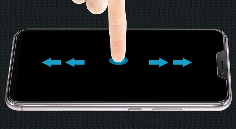 محافظ صفحه نیلکین ایسوس Zenfone 5 ZE620KL