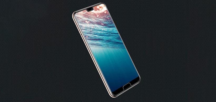 محافظ صفحه نمایش شیشه ای نیلکین هواوی Nillkin H Glass Huawei P20 Pro