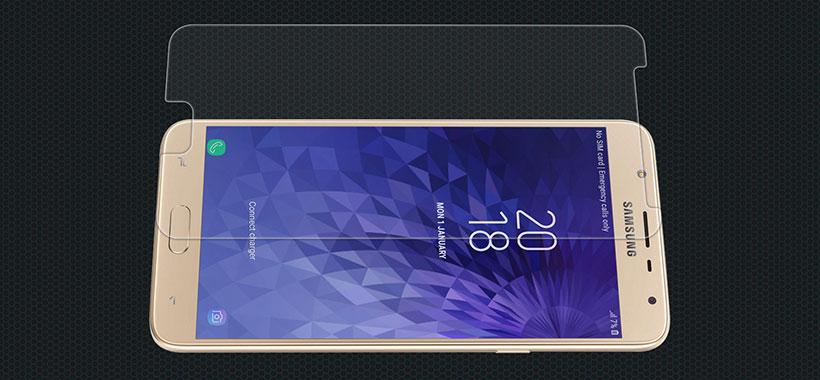 محافظ صفحه نمایش نیلکین سامسونگ Galaxy J7 Duo