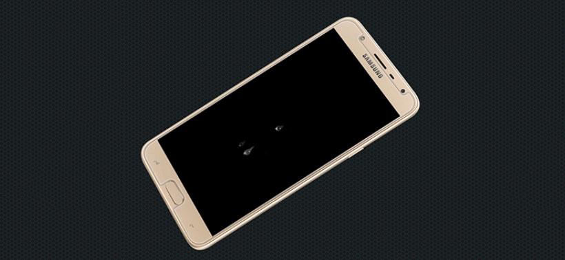 گلس نیلکین گوشی سامسونگ Galaxy J7 Duo