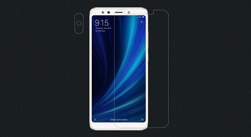 محافظ صفحه نمایش نیلکین Xiaomi Mi 6X