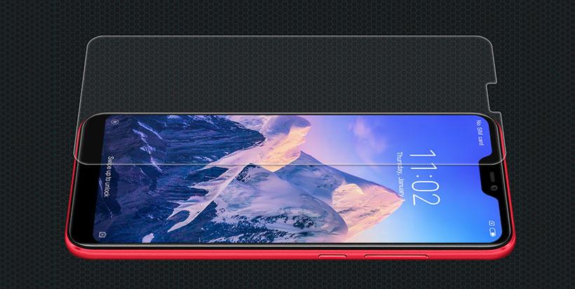 محافظ صفحه نمایش نیلکین شیائومی Redmi 6 Pro