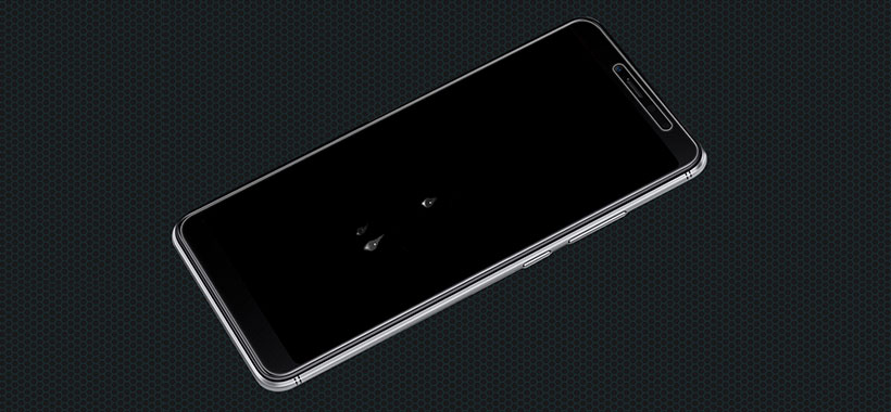 گلس نیلکین گوشی Xiaomi RedMi S2