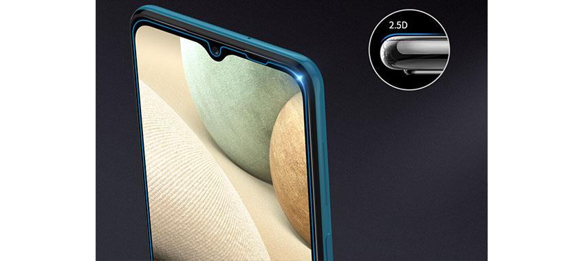 محافظ صفحه شیشه ای سامسونگ A12 5G/A32 5G