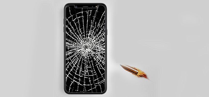 گوشی موبایل Samsung A6 plus 2018