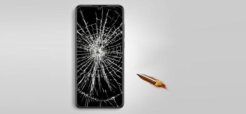 محافظ صفحه نمایش شیشه ای شیائومی Mi CC9