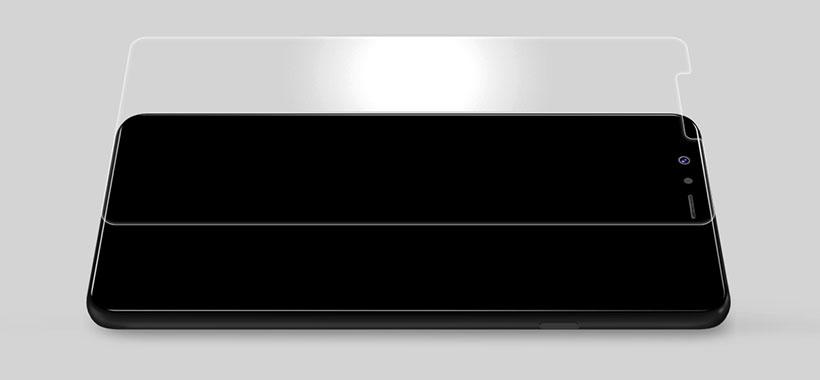 محافظ صفحه نمایش نیلکین Samsung Galaxy A9 Star