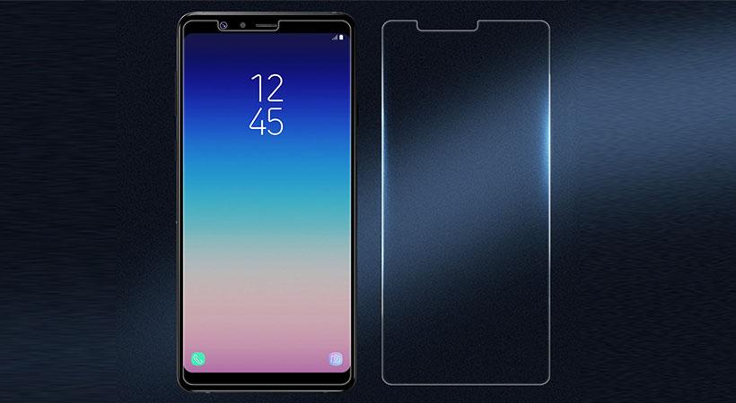 محافظ صفحه نمایش نیلکین Samsung Galaxy A8 Star