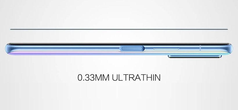 محافظ صفحه نمایش شیشه ای هواوی Honor V30/V30 Pro/View30 Pro