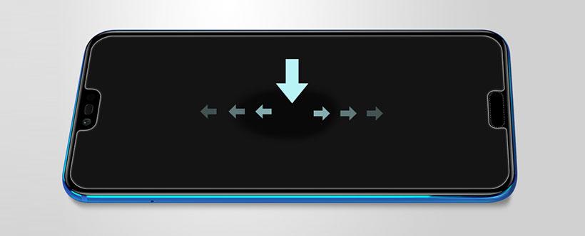 گلس نیلکین گوشی Huawei Honor 10