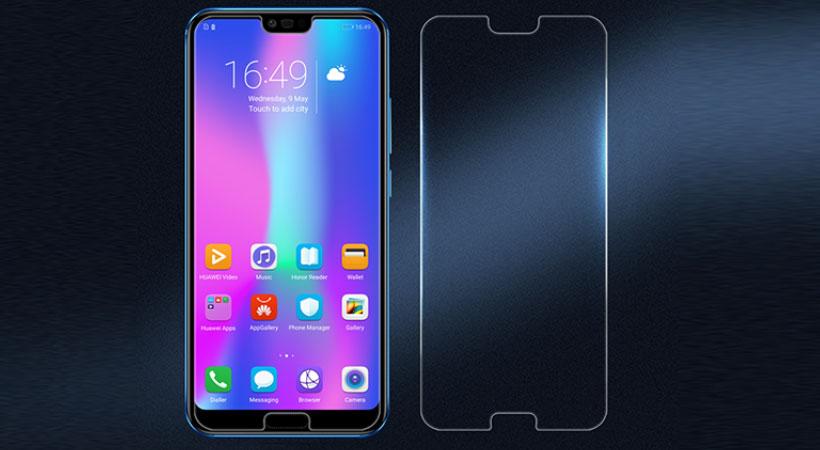 محافظ صفحه نمایش نیلکین Huawei Honor 10