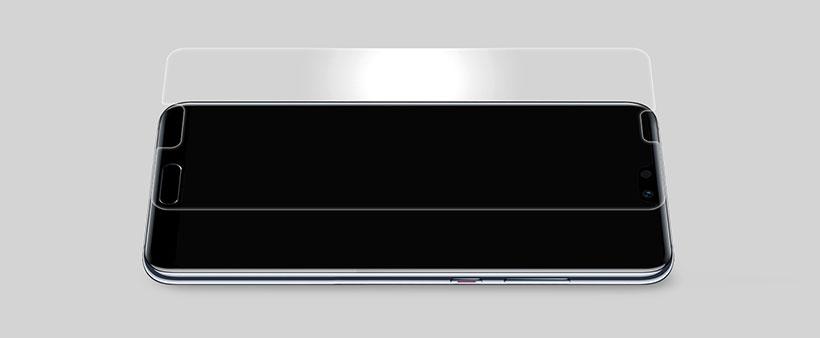 محافظ صفحه نمایش شیشه ای نیلکین هواوی Nillkin H+ Pro Glass Huawei P20