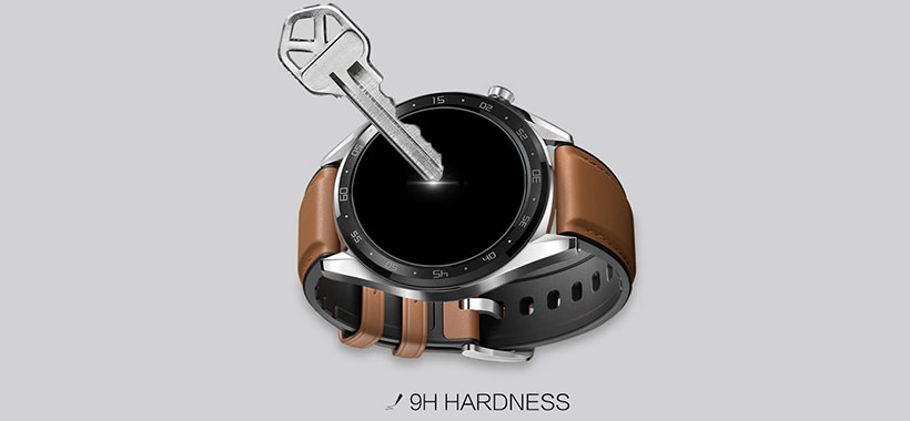 گلس نیلکین ساعت Huawei Watch GT 46mm