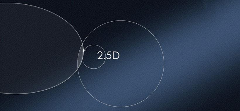 گلس نیلکین ساعت هواوی Huawei Watch GT 46mm