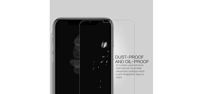 گلس صفحه نمایش گوشی موبایل iPhone 11/XR