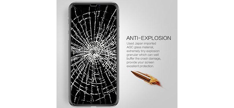 محافظ صفحه نمایش شیشه ای iPhone 11 Pro Max/XS Max