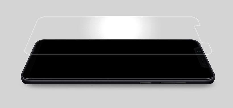 محافظ صفحه نمایش شیشه ای شیائومی Mi 8