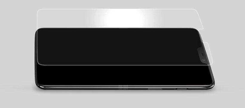 محافظ صفحه نمایش نیلکین وان پلاس 6