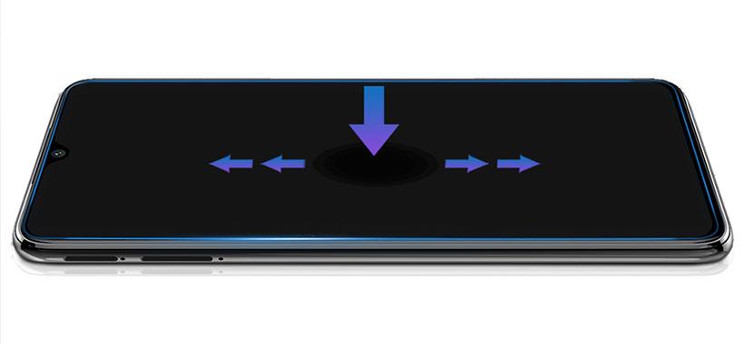گلس نیلکین Redmi Note 8 Pro