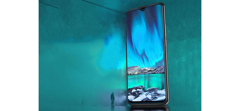 گلس H+ Pro گوشی موبایل Redmi 9
