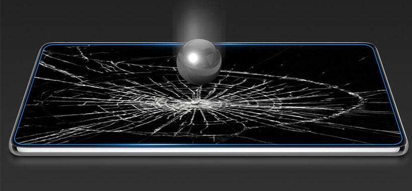 محافظ صفحه شیشه ای سامسونگ S10 Lite