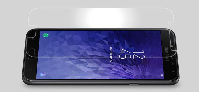 گلس H+ Pro گوشی های موبایل سامسونگ J4
