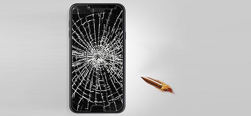 گلس گوشی های موبایل سامسونگ J4