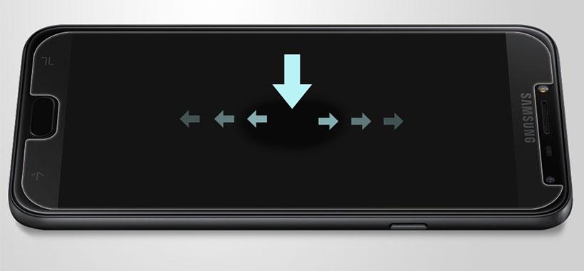 صفحه نمایش گوشی موبایل Samsung J4 2018