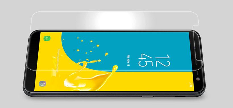 گلس H+ Pro گوشی موبایل سامسونگ J6