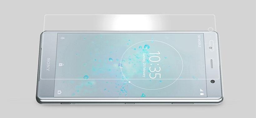 گلس H+ Pro گوشی موبایل سونی XZ2 Premium