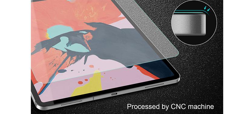 محافظ صفحه نمایش شیشه ای Nillkin Amazing H +