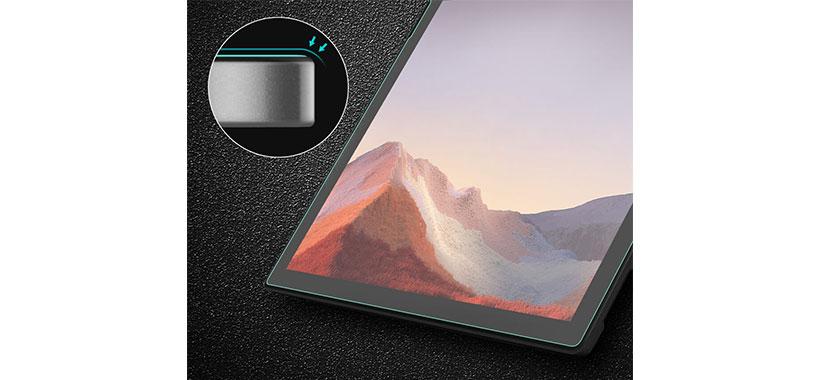 گلس Surface Pro 7