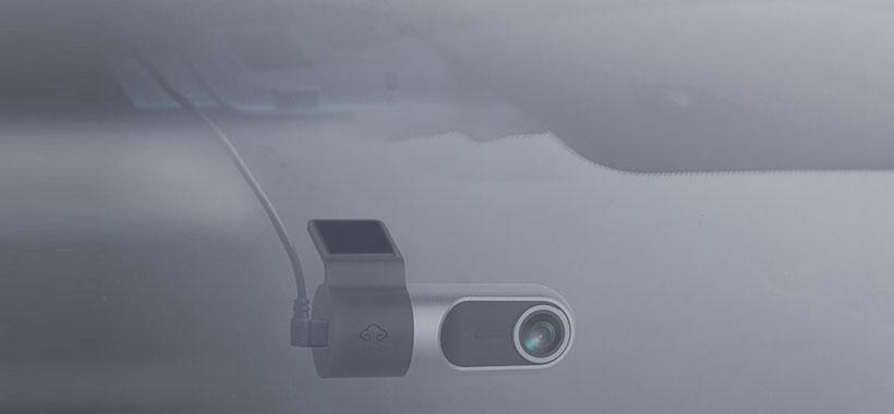 دوربین خودرو نیلکین