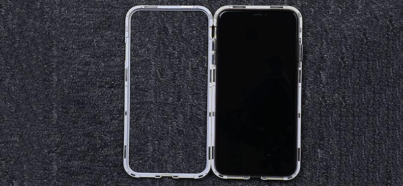 قاب مگنتی نیلکین iPhone XS Max