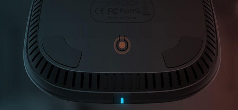 نشانگر LED شارژر نیلکین
